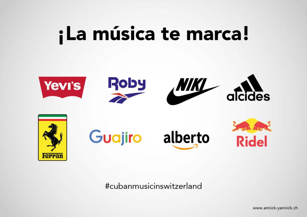 Cuban musicians in Switzerland. #cubanmusicinswitzerland.