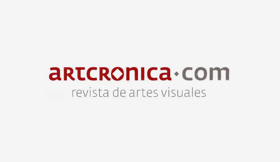 Interview for Artcronica Magazine